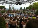 Fernsehgarten 2011